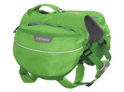 Ruffwear - Approach Pack - Meadow Green - XS