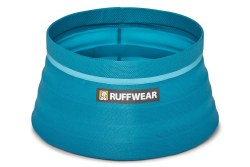 Ruffwear - Bivy Travel Bowl - Blue