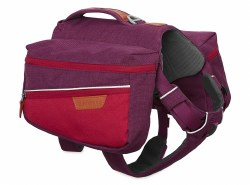 Ruffwear - Commuter Pack - Larkspur Purple - L/XL
