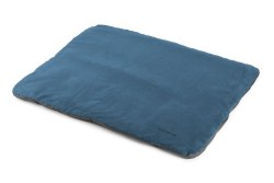 Ruffwear - Mt. Bachelor Pad Portable Bed - Overcast Blue - Large