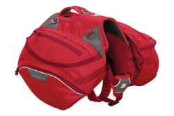 Ruffwear - Palisades Pack - Red Currant - Small