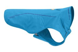 Ruffwear - Sun Shower Rain Jacket - Blue Dusk - XXS