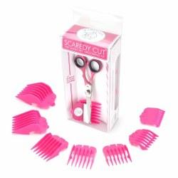 Scaredy Cut - Pink