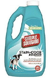 Simple Solution Stain and Odor Remover - 1 gal