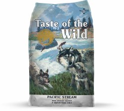 Taste of the Wild - Pacific Stream Puppy - Dry Dog Food - 5 lb