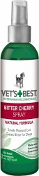 Vet's Best Bitter Cherry Spray - 7.5 oz