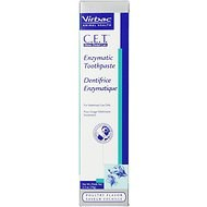 Virbac - C.E.T. Enzymatic Toothpaste for Cats and Dogs - Poultry 2.5 oz