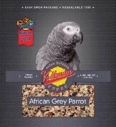 Volkman - Avian Science - African Grey Parrot Food - 4 lb