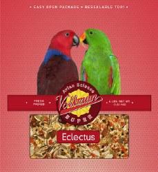 Volkman - Avian Science - Eclectus Food - 4 lb