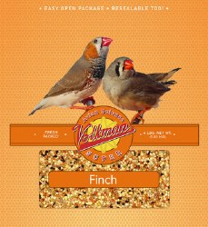 Volkman - Avian Science - Finch Food - 4 lb