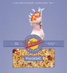 Volkman - Avian Science - Hookbill Food - 4lb