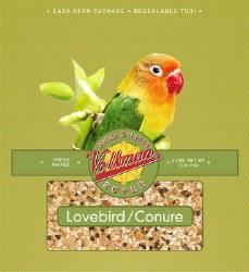 Volkman - Avian Science - Lovebird and Conure Food - 4 lb