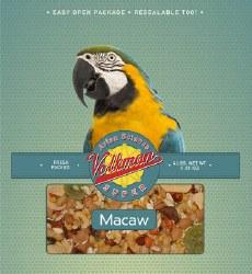 Volkman - Avian Science - Macaw Food - 4 lb