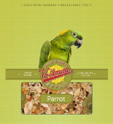 Volkman - Avian Science - Parrot Food - 4 lb