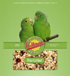 Volkman - Avian Science - Parrotlet Food - 4 lb