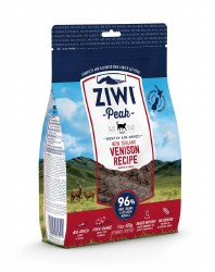 Ziwi Peak - New Zealand Venison Recipe - Air Dried Cat Food - 14 oz