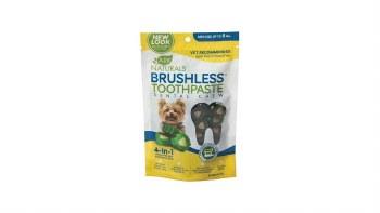 Ark Naturals Breath-Less - Brushless Toothpaste - Mini - 4 oz
