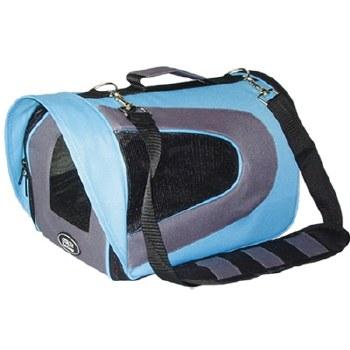 Cetacea - Airline Pet Carrier - Blue - Small
