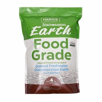 Harris - Diatomaceous Earth for Pets - 4 lb