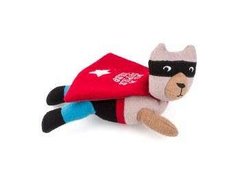 Jax & Bones - Dog Toy - Rowdy Rescuers - Big Lou