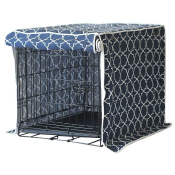 Molly Mutt - Crate Cover - Romeo and Juliet - Medium