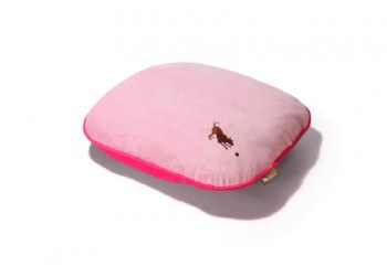 PLAY - Cotton Candy Bed - Hot Pink