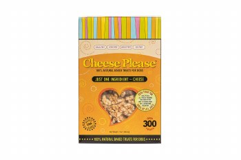 Presidio - Dog Treats - Cheese Please - 7 oz