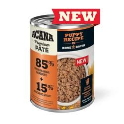 Acana - Puppy Recipe - Canned Dog Food - 12.8 oz