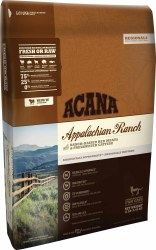 Acana Regionals - Appalachian Ranch - Dry Cat Food - 4 lb