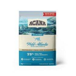 Acana Regionals - Wild Atlantic - Dry Cat Food - 4 lb
