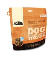Acana Singles - Turkey & Greens - Feeze Dried Dog Treats - 3.25 oz