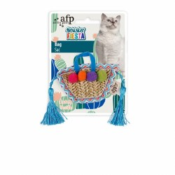 All For Paws - Cat Toy - Whisker Fiesta - Bag