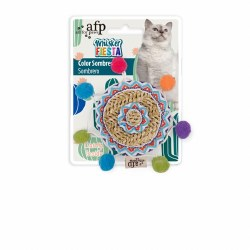 All For Paws - Cat Toy - Whisker Fiesta - Sombrero