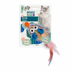 All For Paws - Cat Toy - Whisker Fiesta - Speedy