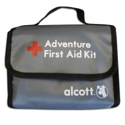 Alcott - Adventure First Aid Kit