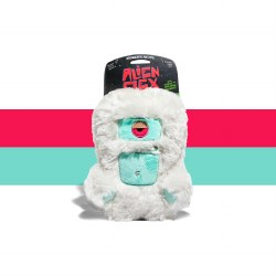 Alien Flex - Plush Dog Toy - Harry