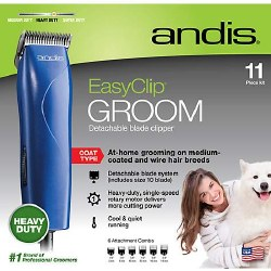 Andis - Pro Pet Clipper Kit