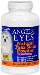 Angel Eyes - Natural Tear Stain Powder - 5.3 oz