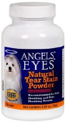 Angel Eyes - Natural Tear Stain Powder - 2.6 oz
