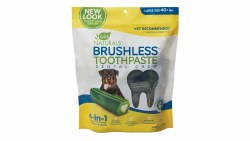 Ark Naturals - Breath-Less Brushless Toothpaste - Large - 18 oz