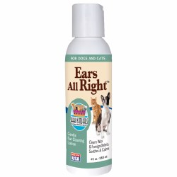 Ark Naturals - Ears All Right - 4 oz