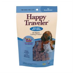 Ark Naturals - Happy Traveler - Soft Chews - 75 ct