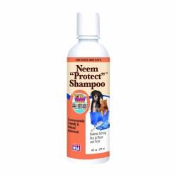Ark Naturals - Neem Protect Shampoo - 8 oz