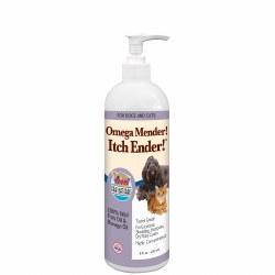 Ark Naturals - Omega Mender! Itch Ender! - 8 oz