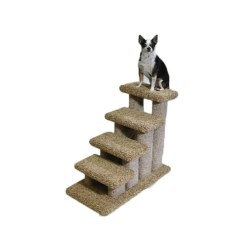 Beatrise - Pet Furniture - Deluxe Doggy Steps