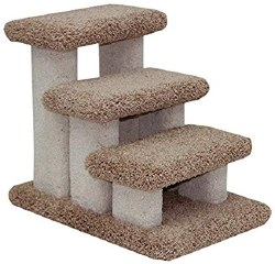 Beatrise - Pet Furniture - Doggy Steps