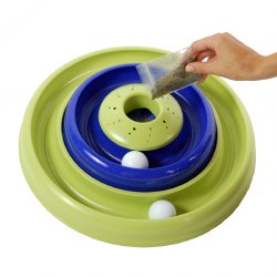 Bergan - Cat Toy - Catnip Hurricane