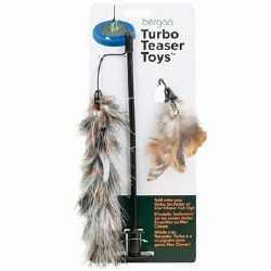 Bergan - Cat Toy - Turbo Teaser