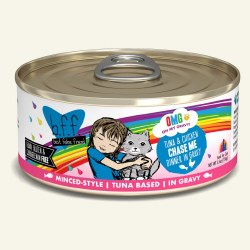 BFF OMG - Chase Me with Tuna & Chicken - Canned Cat Food - 5.5 oz