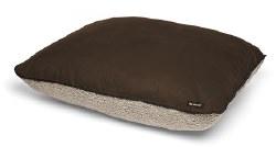 Big Shrimpy - Bogo Dog Bed - Coffee - Large